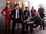 Powers: Sony stellt die Serie nach Staffel 2 ein