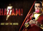 Shazam! - Neuer TV-Trailer zur DC-Comicverfilmung
