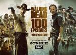 The Walking Dead: Filmteam bedankt sich mit Video für 100 Episoden