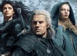 The Witcher: Neue Set-Fotos zur 2. Staffel mit Yennefer und Ciri