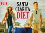 Santa Clarita Diet: Netflix präsentiert Trailer zu Staffel 2
