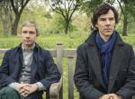 Sherlock: Keine 5. Staffel in absehbarer Zeit
