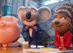 Sing - Die Show deines Lebens: Deutsche Synchronsprecher zu Teil 2 stehen fest