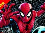 Spider-Man Marvel-Tag