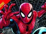Marvel-Tag 2018: Gratis Spider-Man-Comic