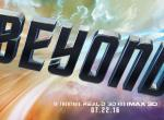Star Trek Beyond Logo-Banner