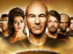 Star Trek: The Next Generation - Michael Piller wollte Kultepisode mit Spock fortsetzen