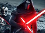 Star Wars: Die letzten Jedi - Kylo Rens neues Schiff enthüllt
