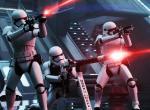 Keine Star-Wars-Serie in absehbarer Zeit
