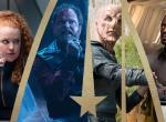 Keine Eile: Julie McNamara über Star Trek bei CBS All Access