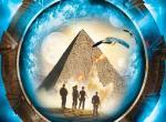 Stargate 1994 DVD-Cover