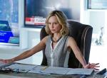 Supergirl Calista Flockhart Cat Grant