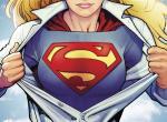 Supergirl Logo