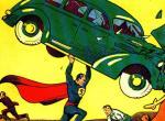 Superman – Action Comics #1