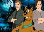 Die Winchesters treffen in der Sonderfolge auf Scooby-Doo