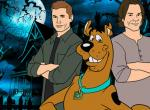 Supernatural: Featurette zum Crossover mit Scooby-Doo