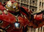 Avengers: Age of Ultron Hulkbuster