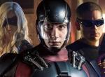 Legends of Tomorrow & The 100: CW gibt Startdaten bekannt
