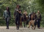 The Walking Dead: Trailer, Wiedersehen, Abschiede und Neuigkeiten des Franchises