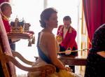 """Claire Foy als Königin Elizabeth II in der Netflix-Serie """"The Crown"""""""