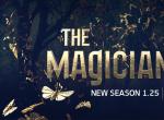 The Magicians: Neuer Trailer und Featurette zur 2. Staffel