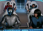 Falte im Weltraum: Kritik zu The Orville 1.08