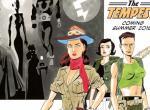 Comic-Con: Alan Moore und Grant Morrison setzen ihre Klassiker fort