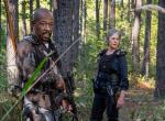 Ich sterbe nicht: Kritik zu The Walking Dead 8.14