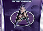 BD-Review: Star Trek - The Next Generation - Staffel 6