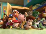 Toy Story 4: Neues Poster zum Animationssequel