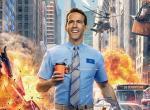 Free Guy: Action-Komödie ab Ende September unter Star auf Disney+ frei verfügbar