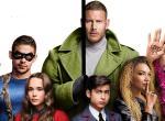 The Umbrella Academy: Netflix enthüllt die Mitglieder Sparrow Acadamy für die 3. Staffel