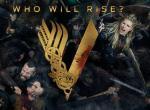 Vikings: Mehrere neue Teaser zur 5. Staffel