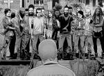 The Walking Dead: Überraschendes Ende der Comic-Reihe