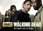 The Walking Dead: Staffel 5 ab Halloween auf RTL2