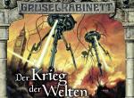 Oliver Döring produziert drei Hörspiele nach Vorlagen von H. G. Wells