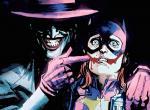 Batman: The Killing Joke - Joker und Batgirl