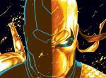 DC-Comic-Kritik zu Deathstroke 3 - 5