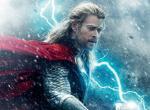Thor - The Dark World Poster
