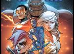 Youngblood: Neustart von Rob Liefelds Comicserie bei Image Comics