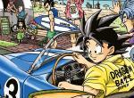 Manga-Kritik zu Dragonball Super 3 & Boruto 3