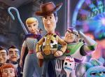 Einspielergebnis: Toy Story 4 weiter an der Spitze der Kinocharts