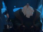 Klaus: Trailer zu Netflix' Weihnachts-Animationsfilm