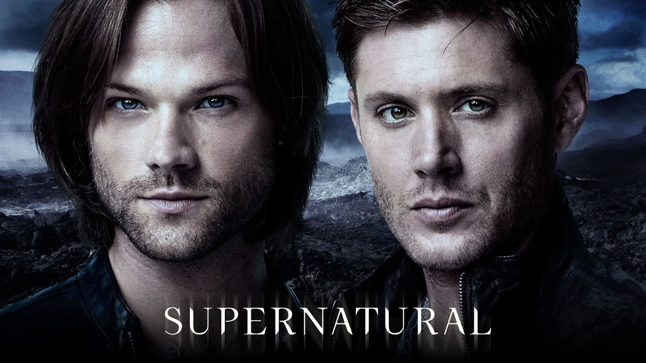 Supernatural Episoden